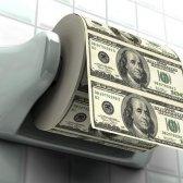 10 Dinge, die teuer das Geld nicht wert