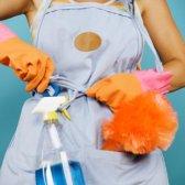 5 Wege zu reinigen Haus
