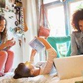5 Wege zu schauen, wie Sie zusammen