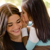 8 wählt zu sagen und fragen Sie Ihr Kind jeden Tag