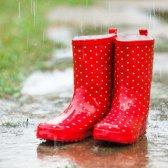 Aktivitäten für Sie und Ihre Kinder an einem regnerischen Tag
