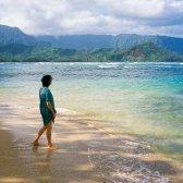 Bester Strand Urlaubsorte Wir IN