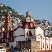 Die beste Zeit, nach Mexiko zu gehen