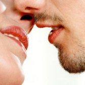 Können Sie eine STD vom Küssen bekommen?