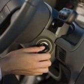 Auto beginnt kein Klicken