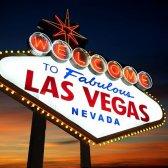 Der Bon Marché schütten Orte in Las Vegas zu essen