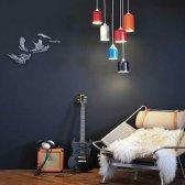 Kreative Wege zahlen Illuminate Ihr Haus Materials upcycled Verwendung