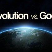 Schöpfer der Schöpfung - Gott ou Evolution