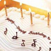 Geburtstagslieder