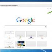 Lesezeichenleiste in Chrome