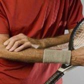 10 besten Hausmittel für Tennisarm Schmerzen