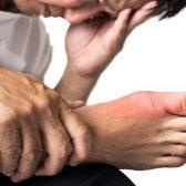 11 Home Remedies für Schmerz Zwiebeln auf Füßen