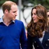 Lektion Königlichen umwerben Ihre Frau - Prinz William selbst!