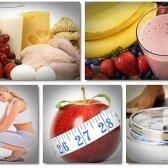 22 gesunde Lebensmittel für die Gewichtszunahme und Muskelaufbau