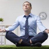 3 Anti-Stress-Yoga-Bewegungen für das Büro