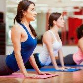3 Super einfache Yoga-Posen für ein gesundes Herz