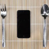 4 große apps Ihnen zu helfen, essen Gluten