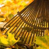4 Schritte, um Ihren Garten für den Winter vorzubereiten