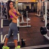 "5 Fitness-Beratung Experte einen ""Belfie butt 'zu bekommen verdient"