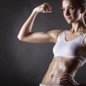 5 Springt Ihr Gesäß zu straffen und schrumpfen Ihre Taille