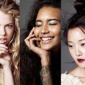 5 neue klassische Schönheit natürlich