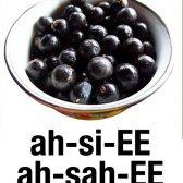 50 Wörter häufig falsch ausgesprochen Essen und 15 andere