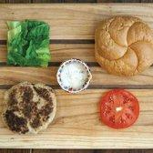 Sandwich 50 Fotos und Rezepte für 50 Staaten