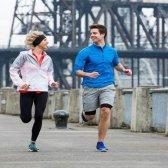7 Vorteile von hoher Intensität Intervall-Training Training