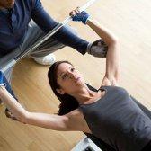 7 Real Vorteile der Zusammenarbeit mit einem persönlichen Trainer arbeiten