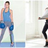 8 Hot New Fitness Modemarken in diesem Frühjahr zu schwitzen