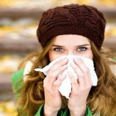 9 Home Remedies für Influenza bei Kindern und Erwachsenen