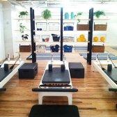 Moderne Pilates-Studio öffnet in der Nähe von Washington Square Park