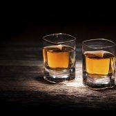 Ein Nachschlagewerk für passende Essen mit Whisky (oder Whisky)
