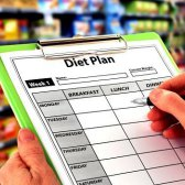 Eine gesunde Diät-Plan für Frauen jeder Altersgruppe wird enthüllt