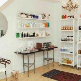 Ein Pop-up natürliche Schönheit Boutique öffnet Fort Greene Urlaub