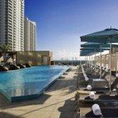 Eine neue Generation von Wellness-Hotels treffen gesund Reisenden: Wie zwei Miami zu vergleichen
