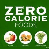 Eine schnelle und praktische Anleitung zum Essen ohne Kalorien