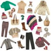 Planen Sie Ihre Wintergarderobe zu aktualisieren?