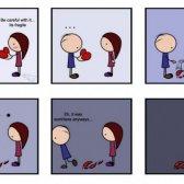 Sie sind Dativ emotional nicht verfügbar Männer?