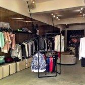 Bandier New York, das erste Boutique für neue Etiketten Fitness