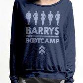 Barrys Bootcamp Kleidung werden in Bloomingdale verkauft