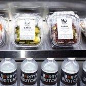 Barrys Bootcamp Partner mit Küche hu nach New York Studios