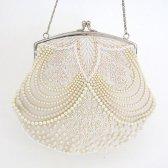 Perlen Handtaschen -Das ultimative Stil