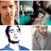 Beard Styles für Jungen