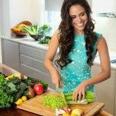 Beauty Detox-Guru Kimberly Snyder debütierte Ergänzungen