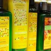 Beauty-Produkte sind non-GMO