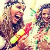 Vorteile der Freundschaft Gesundheit - geistige und körperliche