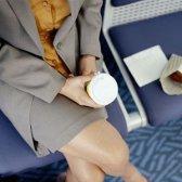 Die besten und schlechtesten Flughäfen für eine gesunde Ernährung