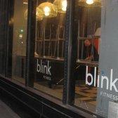 Blink Fitness: ein Blick auf neue Turnhalle von budget-freundlichen Equinox
