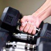Playlist Pump Blut Ihre harten Training zu motivieren